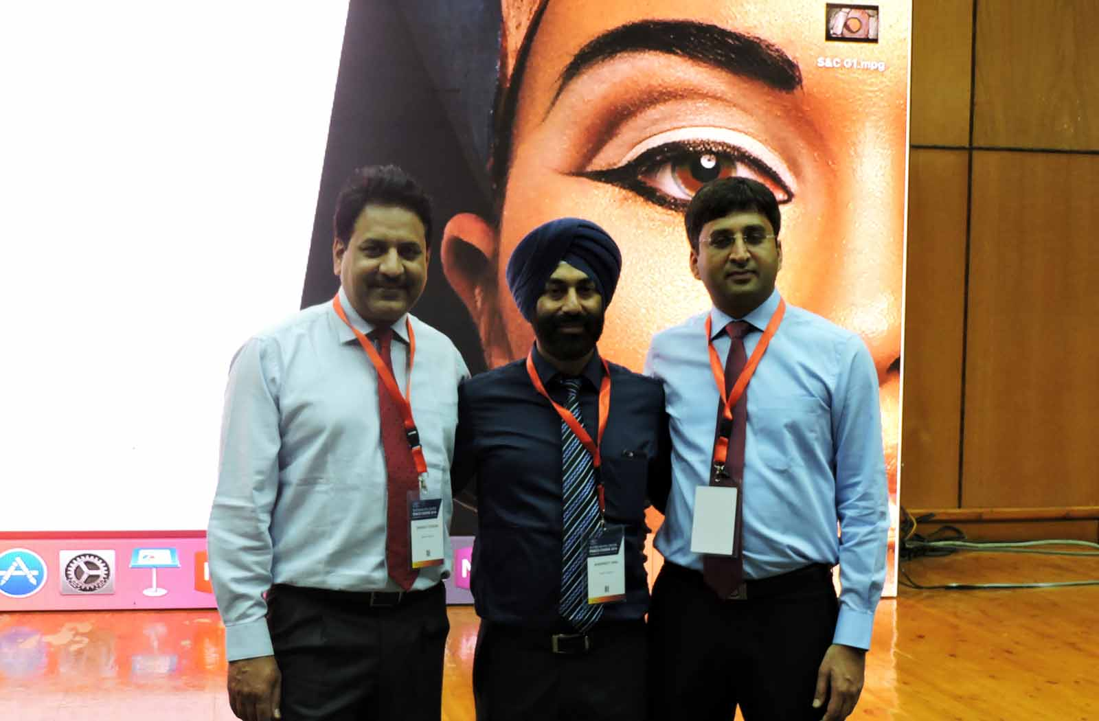 Eye Specialist in Patiala
